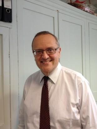 Charles Alessi