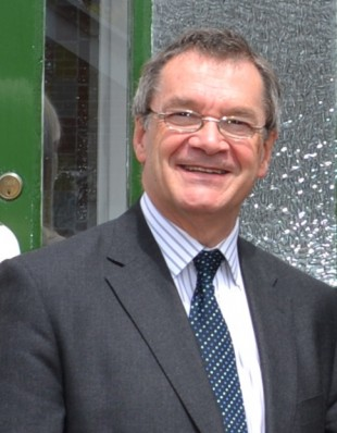 Barry Cockcroft