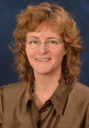 Anne Mackie