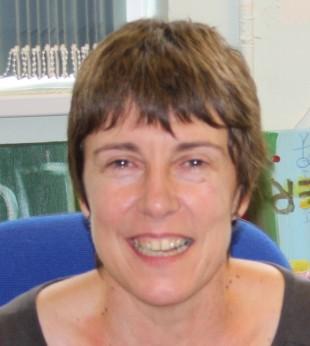 Liz Harding