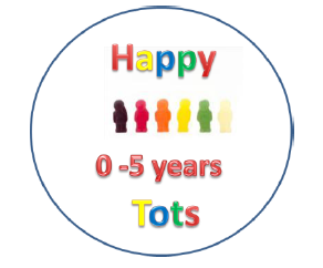 Using local data to improve outcomes – Happy Tots in