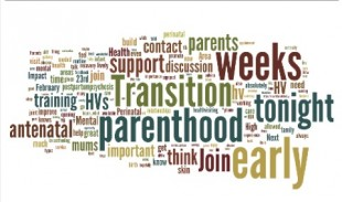 wordcloud - Andrea Johns blog