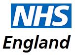 NHS E logo