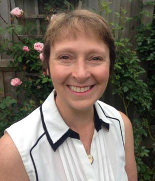 Pauline Watts 2016