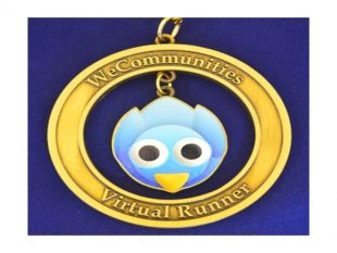 wecommunities medal