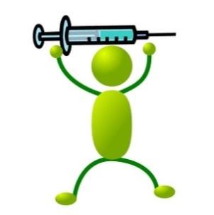 asthma-needle